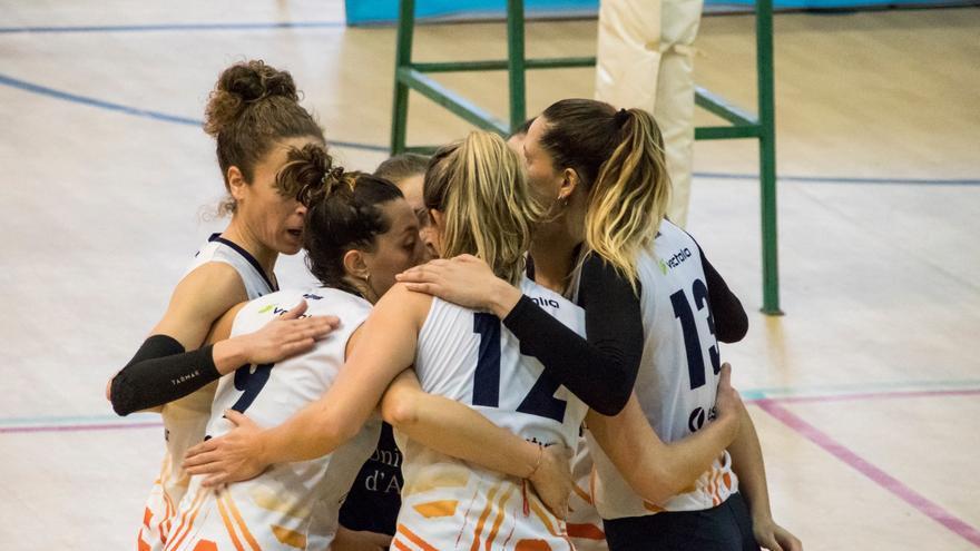 La UA se cuela en la final de la Copa Comunitat Valenciana