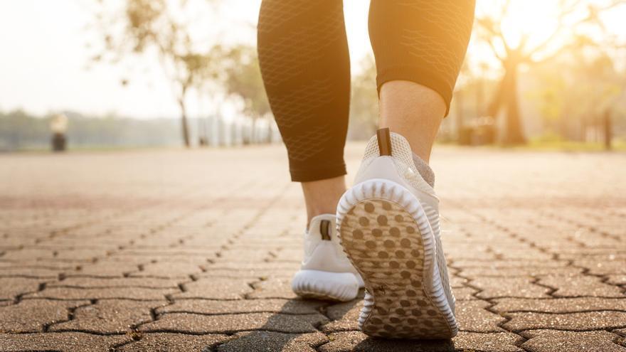 Así es el gesto que debes hacer a diario y que no cuesta esfuerzo para perder peso