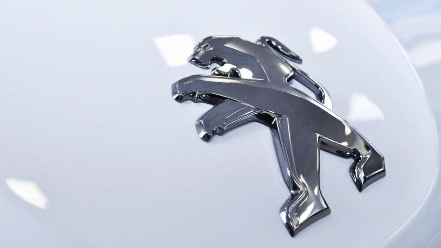 El emblemático león de Peugeot cumple 170 años