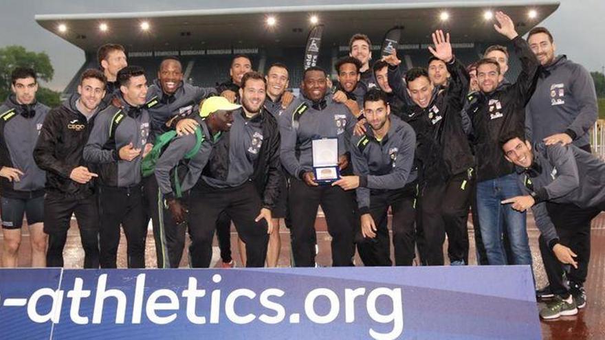 Castellón albergará la Copa de Europa de clubs de atletismo en el 2019