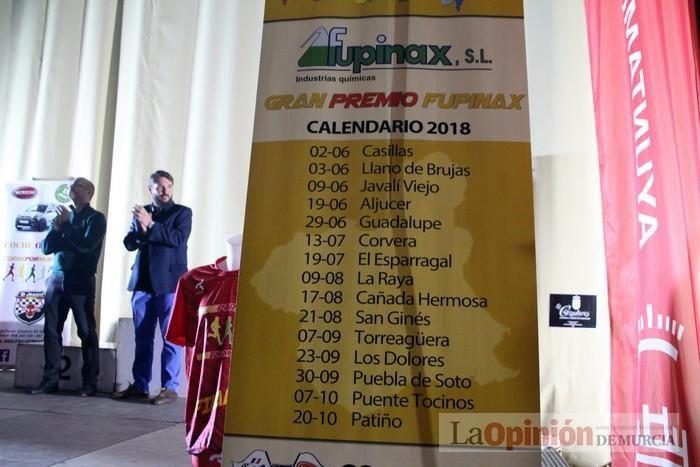 Gala Corre por Murcia