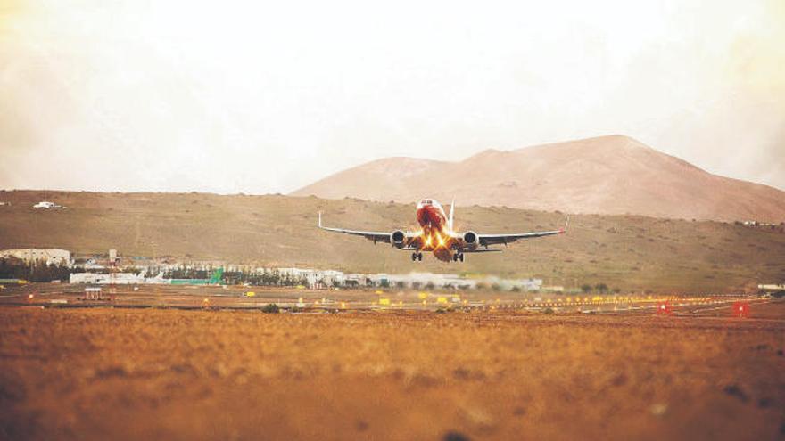 AENA incentiva a las aerolíneas que recuperen al menos el 20% de los vuelos