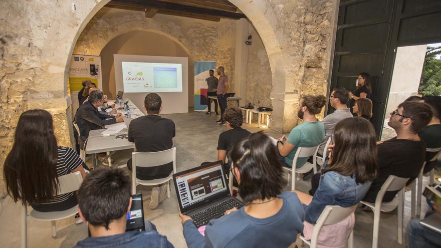 Everis y Torre Juana se suman al desafío del Space Apps Challenge de la NASA