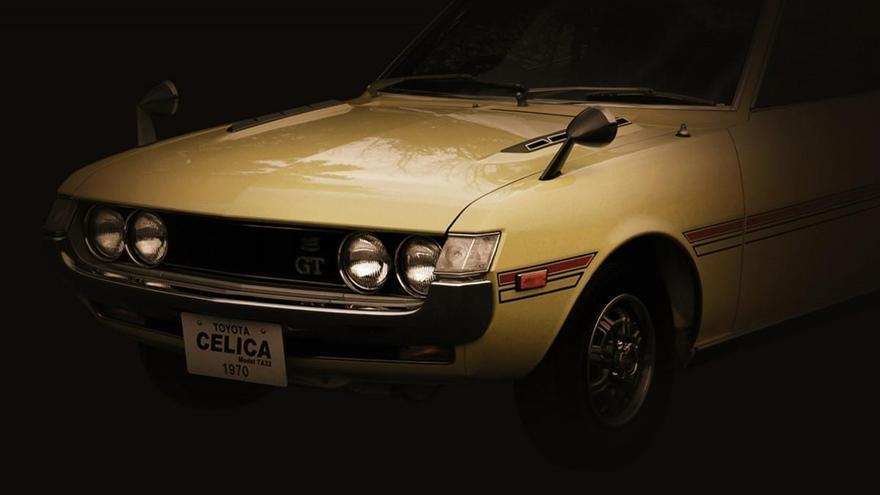 El legendario Toyota Celica cumple 50 años: recordamos  sus siete generaciones