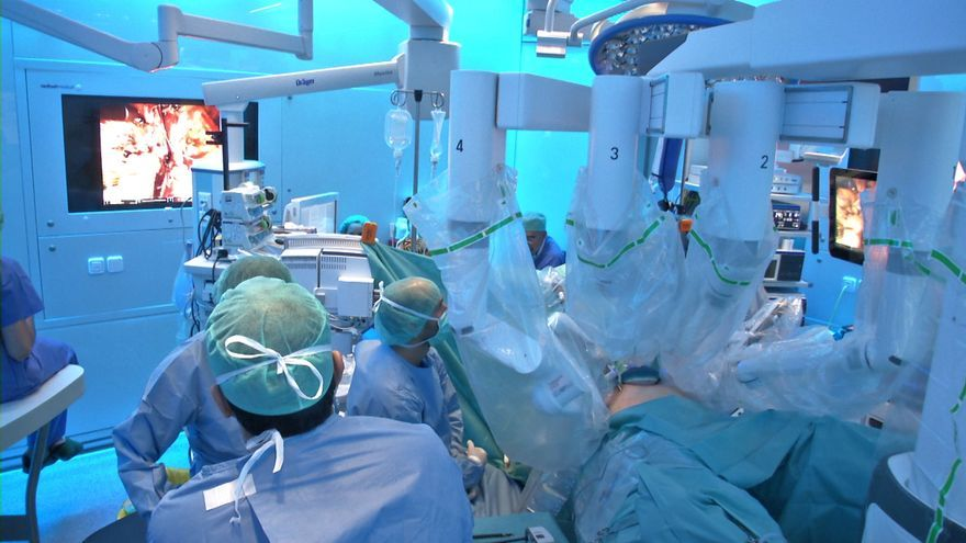 El tiempo de espera para operarse se reduce en nueve días