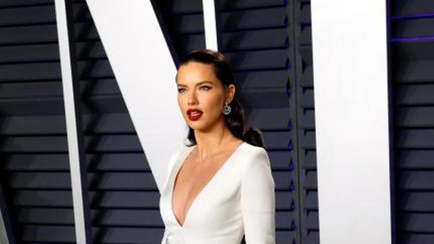 Los mejores vestidos y looks de las fiestas post Oscars 2019