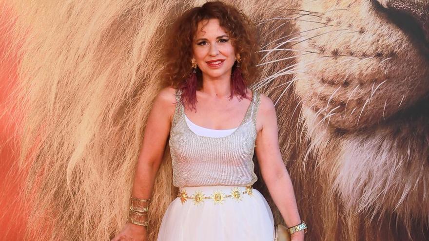 Vicky Larraz concursará en 'Supervivientes 2020'