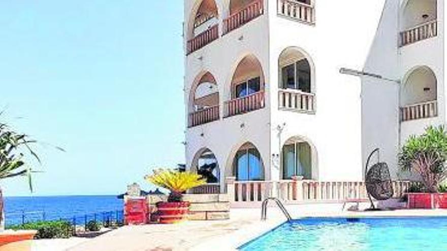 Engel & Völkers entra en la compraventa de hoteles y apartamentos en Mallorca