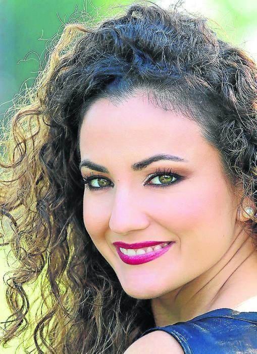 Irene García Gómez (Los Ángeles)