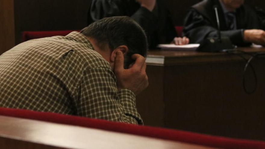 L'Audiència condemna a 21 anys de presó l'abusador confés dels Maristes