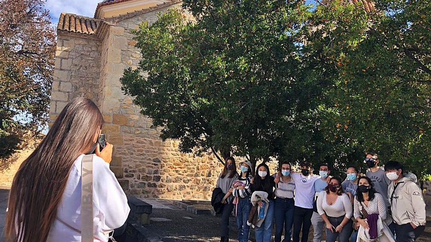 Turismo ético contra la despoblación