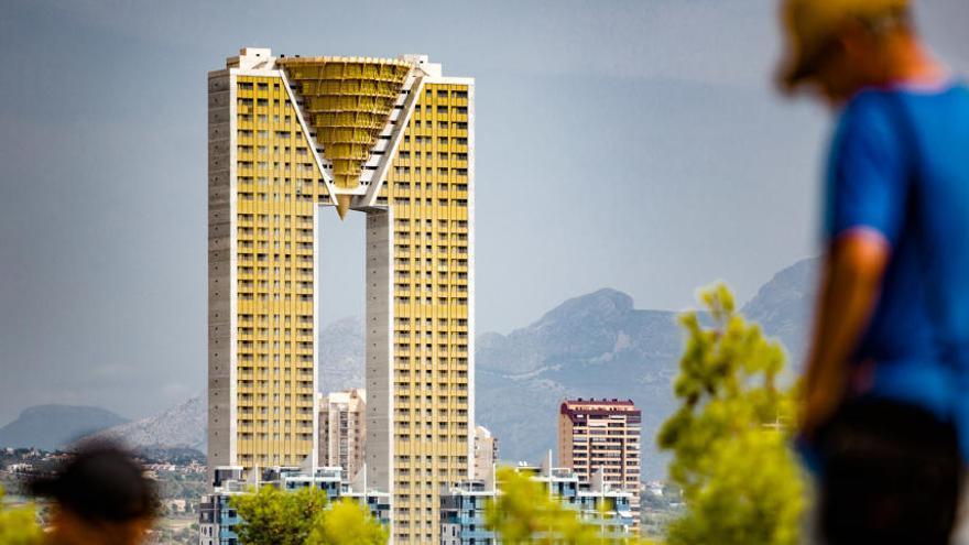 Los nuevos dueños del InTempo ponen fecha para retomar la obra del rascacielos