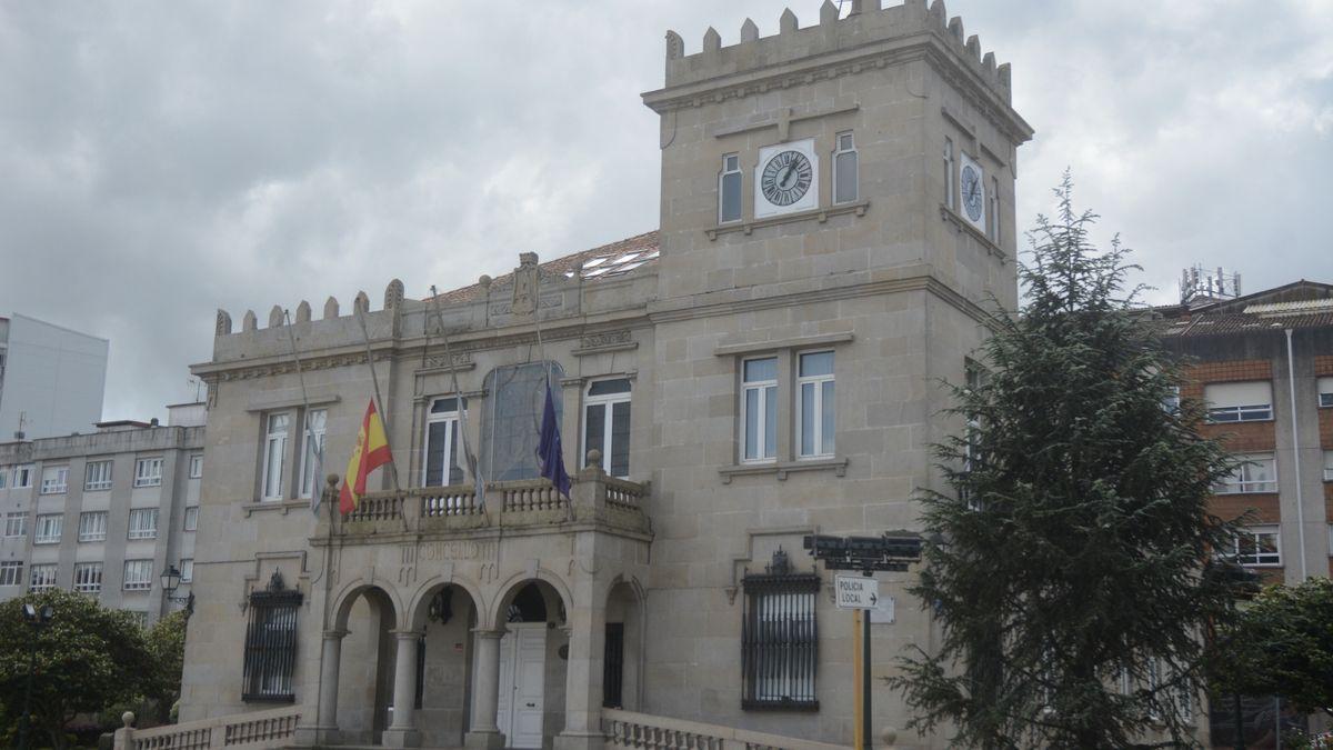 Concello de Marín.