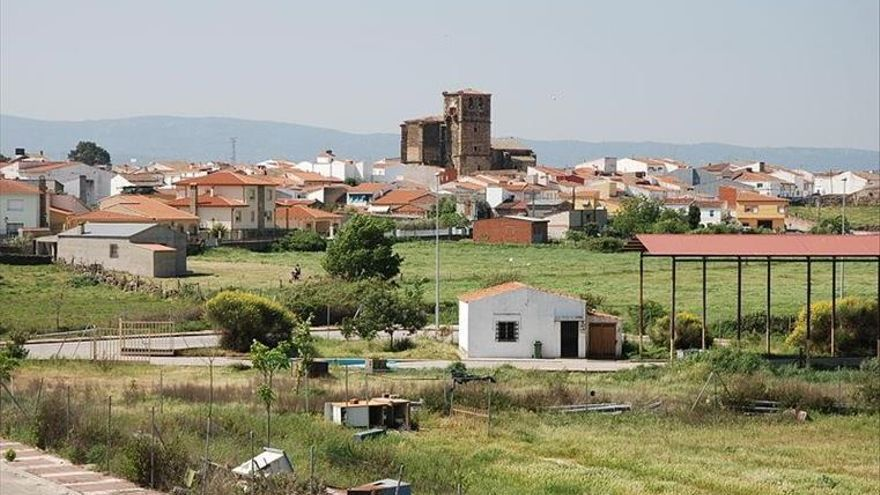 Almaraz y Pueblonuevo de Miramontes se incorporan a la Mancomunidad Integral Campo Arañuelo