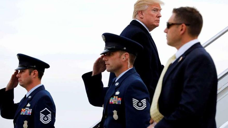 """EE UU anuncia que su nueva doctrina de seguridad liquidará """"la era de la paciencia"""""""