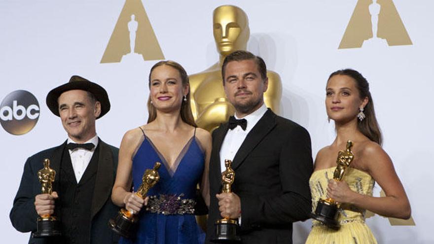 'Spotligh', Iñárritu y DiCaprio se reparten los Oscars 2016