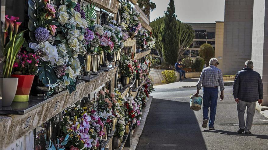 La provincia multiplica por siete las muertes por covid en agosto