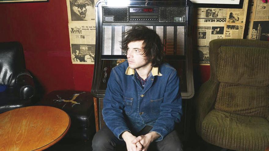 Ryley Walker, folk e indie cristalino