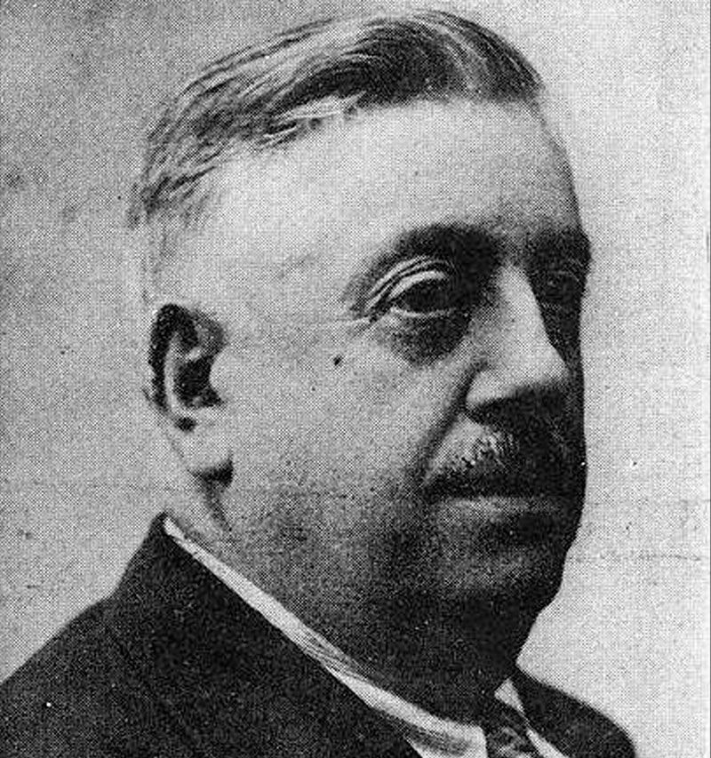 Luis Fábrega Coello