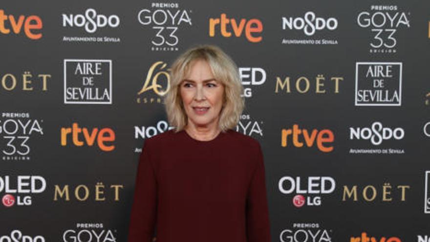 Las imágenes de la alfombra roja de los Goya 2019
