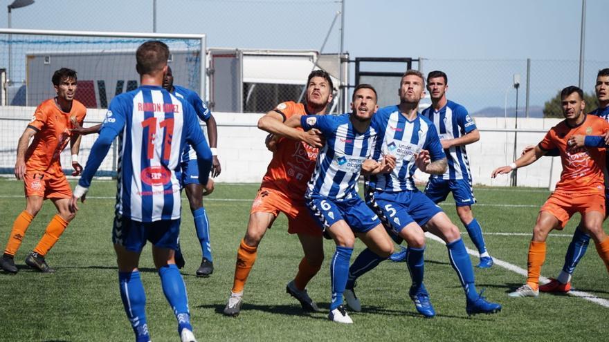 El Alcoyano se mete en la Liga Pro tras ganar al Atzeneta (0-1)