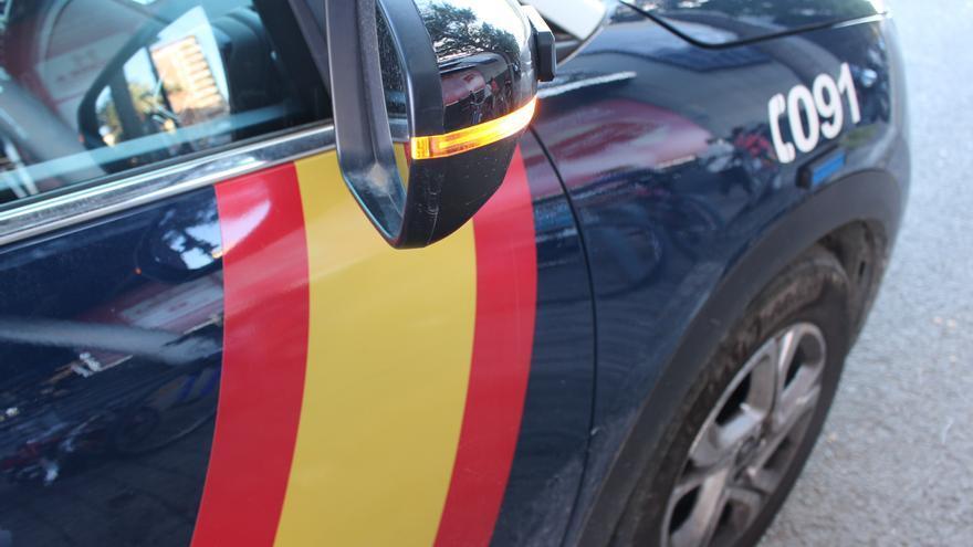 Detenidos tres jóvenes marroquíes con antecedentes por una pelea a palos en Las Palmas de Gran Canaria