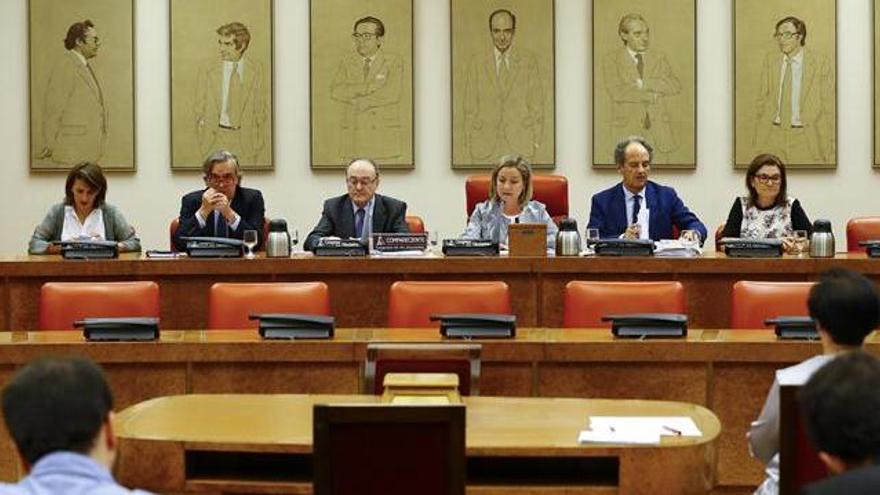 El Banco de España admite que no supo anticipar la crisis