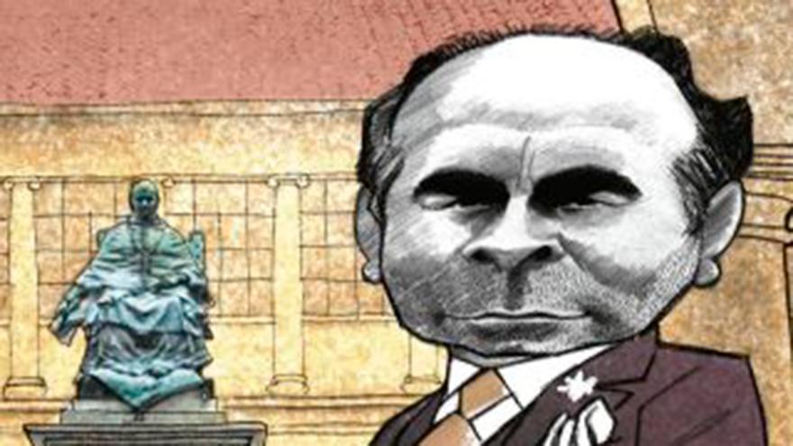 Así es Ignacio Villaverde