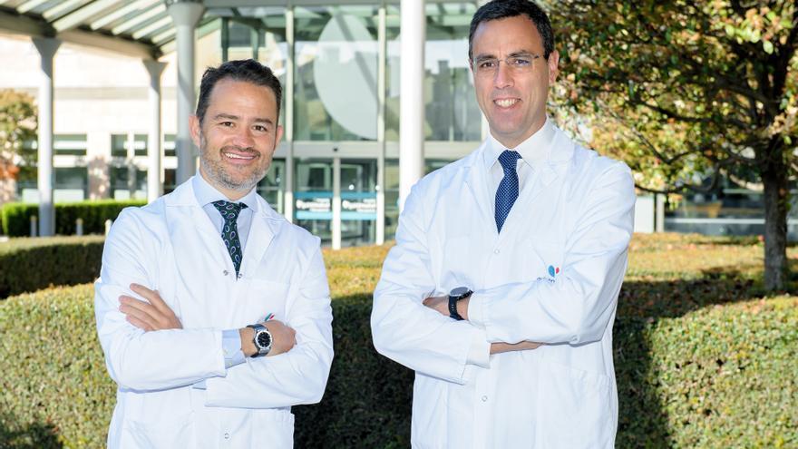 La máxima precisión y seguridad quirúrgica en Quirónsalud