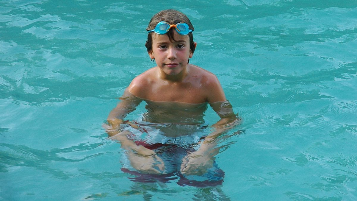 """La otitis externa u """"oído de nadador"""" es, sin duda, el problema más frecuente relacionado con las actividades acuáticas."""