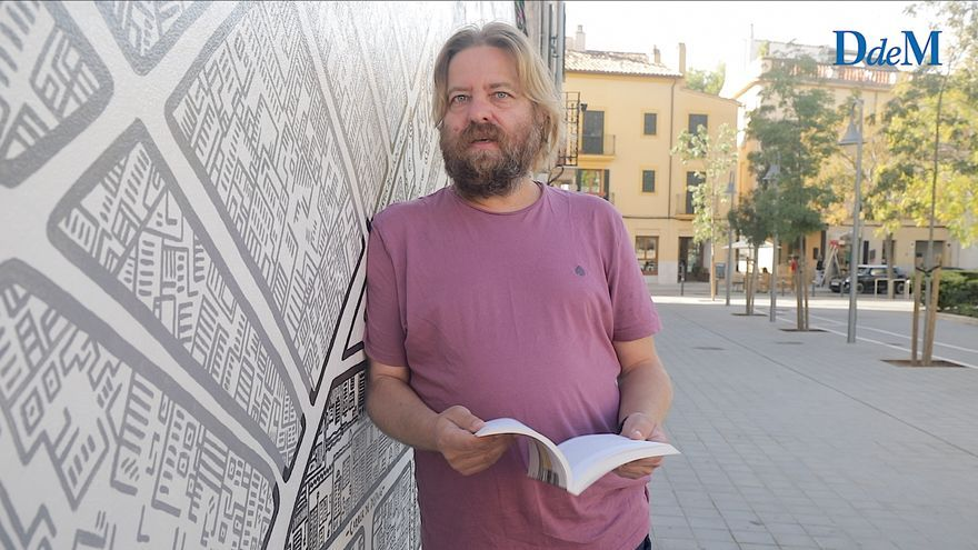 Albert Herranz: «La industria local podría volver a los barrios con tecnologías como el 3D»