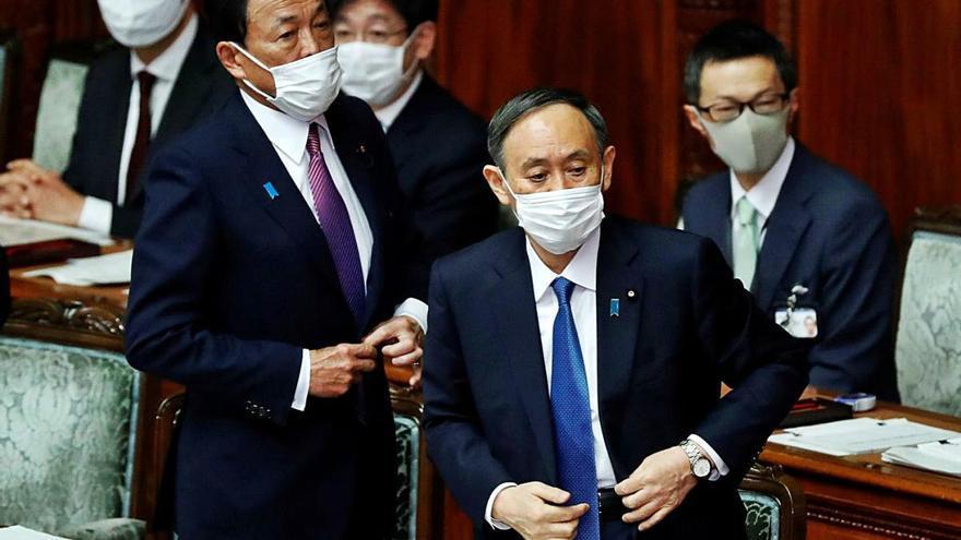 Japón sigue adelante con la preparación del Juegos Olímpicos