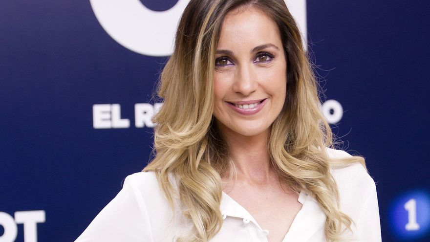 Mireia, concursante de 'OT 1', confiesa que no ha podido ver el documental de Carrasco porque ha sido maltratada por su expareja