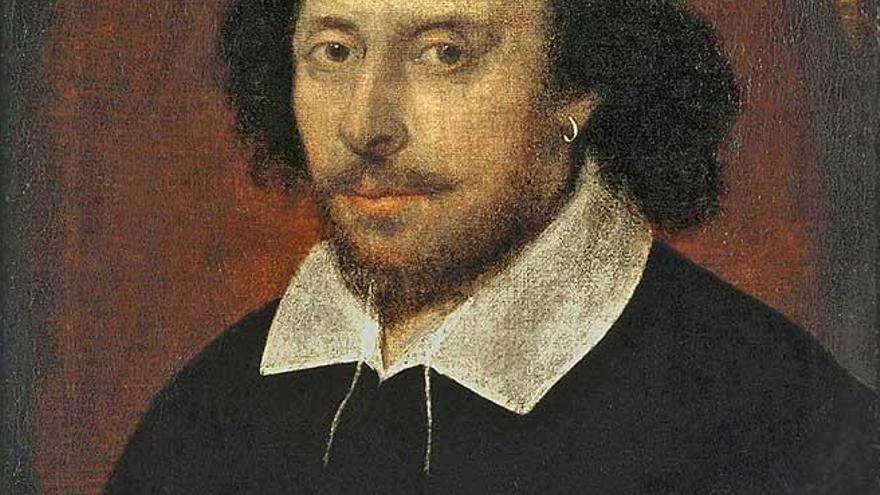 Shakespeare forever
