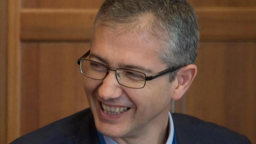 Un técnico brillante curtido en el Banco de España