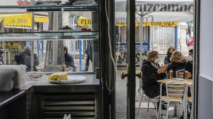 Puig anuncia el 'Plan Resistir +', que se extenderá a 92 sectores económicos afectados por la pandemia