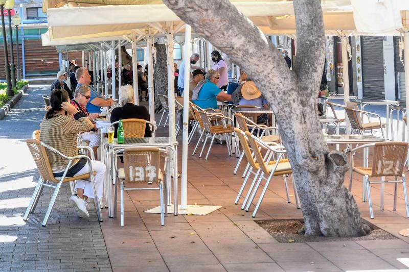 Bares y restaurantes ante la nueva normativa