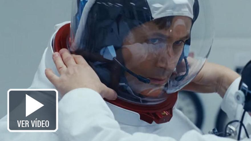 'First Man' y otras cuatro películas que deberías ver sobre viajes a la Luna