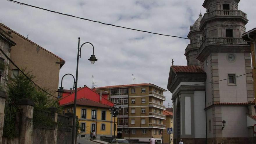 El despliegue de fibra óptica en Carreño beneficiará a cinco mil usuarios de Candás