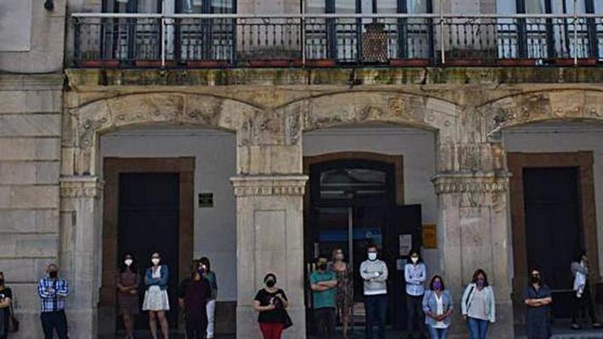 Asturias repudia los asesinatos
