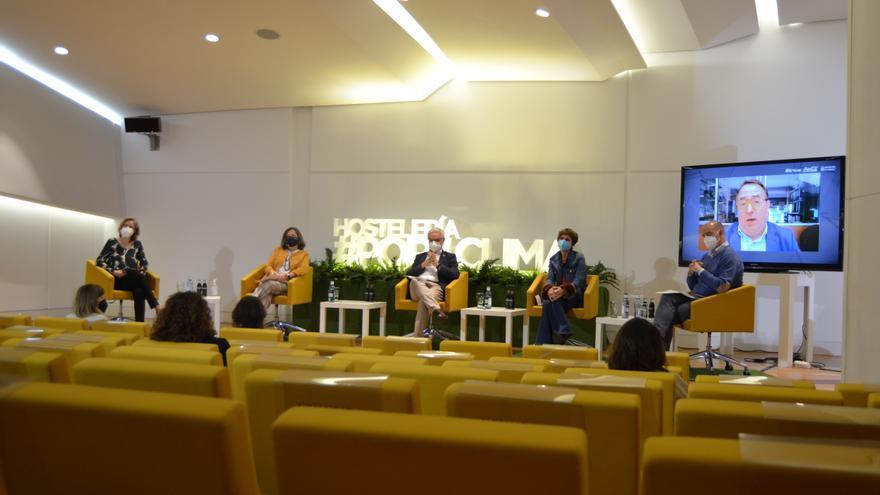 Hostelería #PorElClima mira a la sostenibilidad como clave de futuro