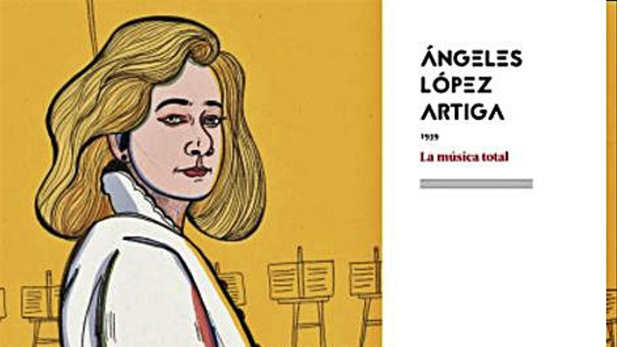 """Les Nostres Compositores"", la història silenciada de la música"