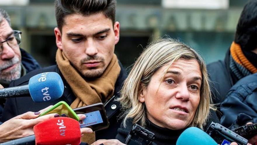 La Justicia absuelve al zamorano Raúl Calvo por el caso Arandina