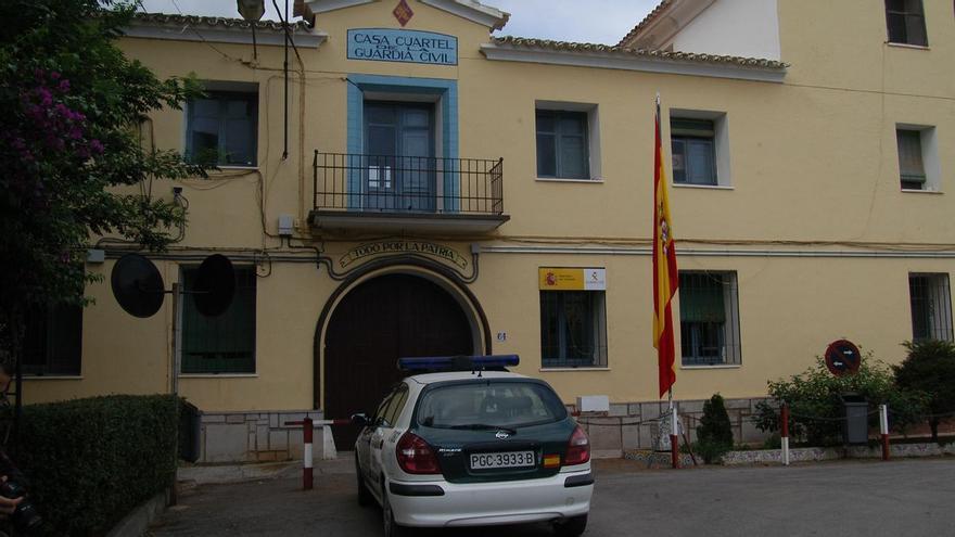 Condenados a más de 100 años de cárcel por explotar a temporeros en Castellón