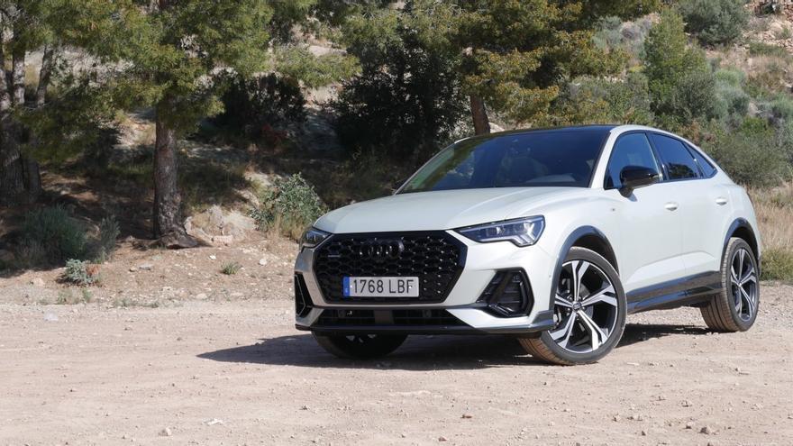 Comparativa entre el Audi Q3 y el Q3 Sportback 2020