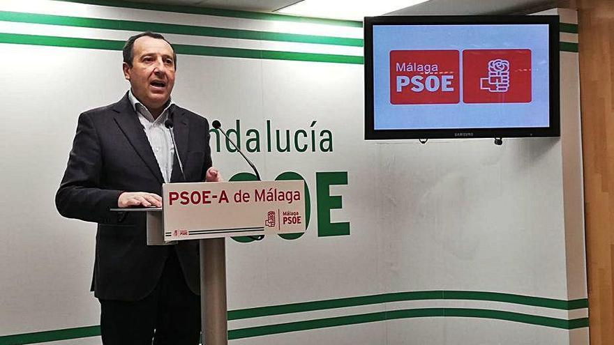 El PSOE dice que el presupuesto de Sánchez sienta las bases de la recuperación