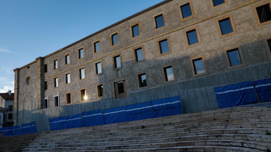 Tabacalera, el albergue en Vicasa y dos nuevas escuelas infantiles, las prioridades en inversión