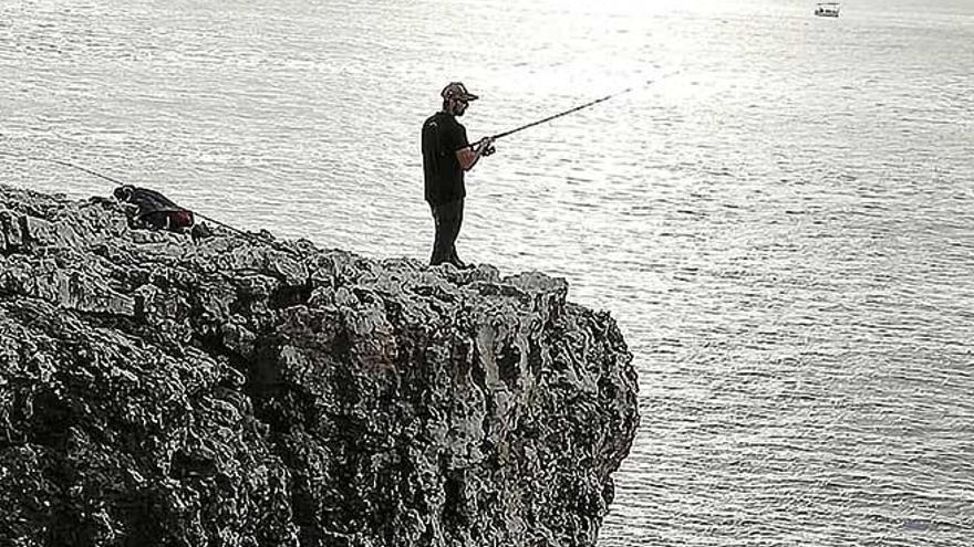 Los pescadores deportivos se siente marginados frente a otras actividades