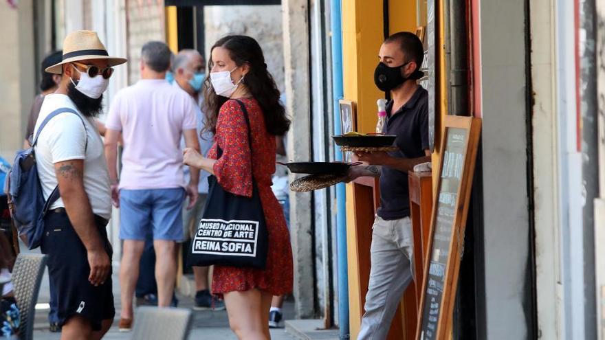 Granada, primera ciudad española con toque de queda