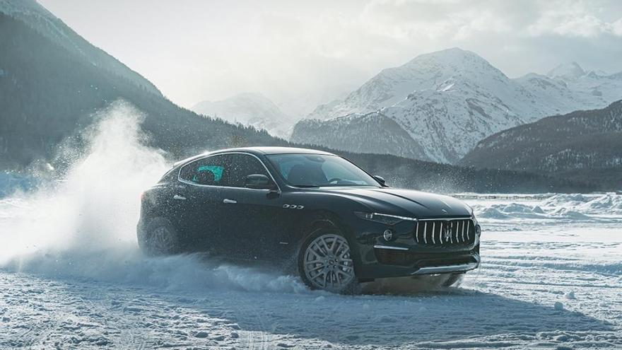 Maserati presenta la edición limitada Royale para el Ghibli, el Levante y el Quattroporte